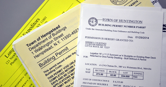 Town of Hempstead Building Permits Long Island Expeditors